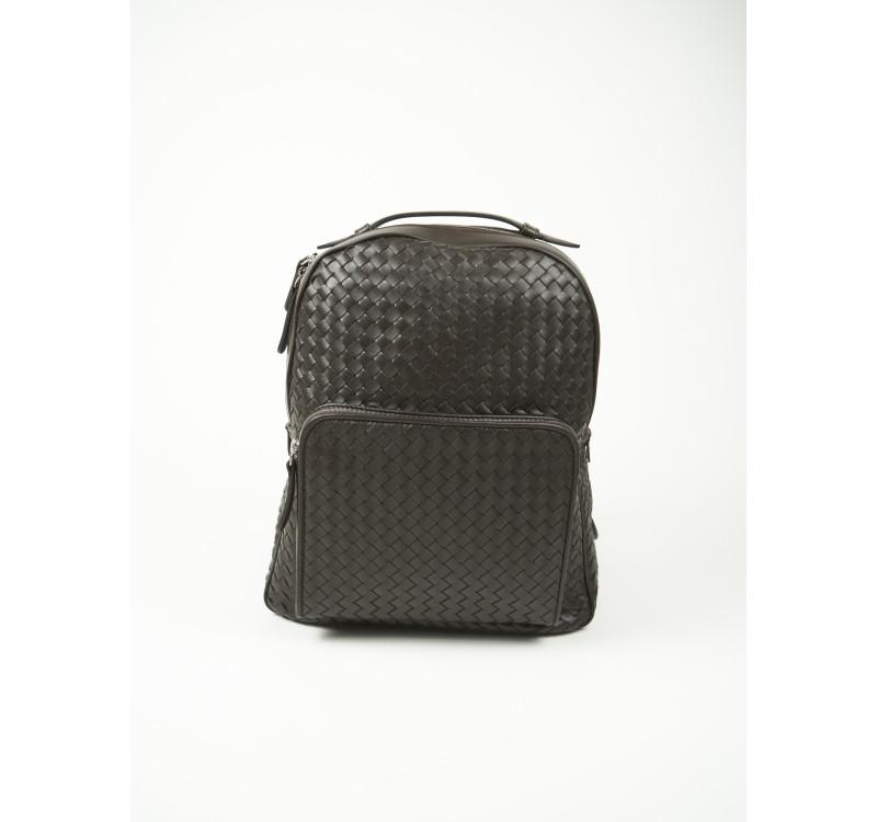 Рюкзак плетеный